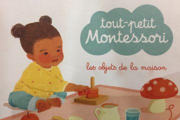 jeux éducatif Montessori