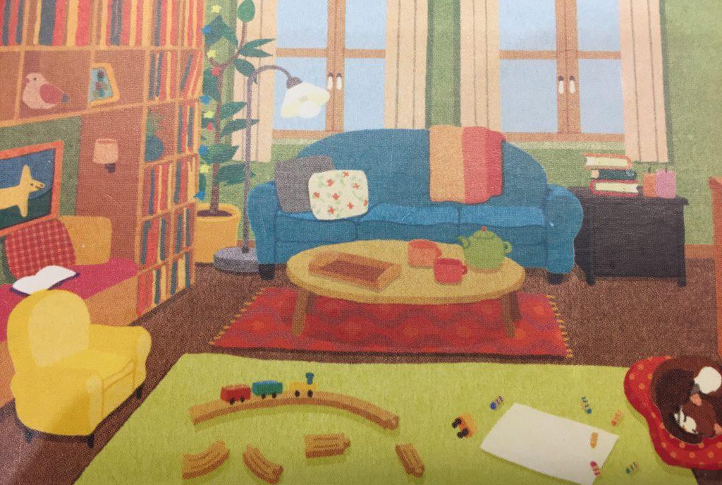 carte jeux tout-petit Montessori